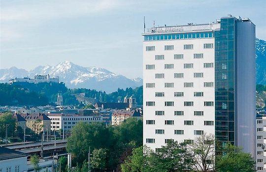 dccdeacb858a0      AUSTRIA TREND HOTEL EUROPA SALZBURG
